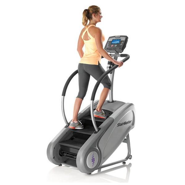 StairMaster уреди за фитнес за страхотно кардио - стълби, кростренажори.