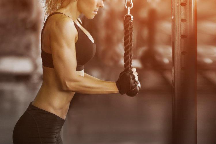 Оптимален план за трениране от начинаещ във фитнес залата е един ден тренировка и два дни почивка