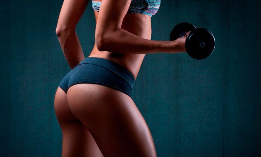 Дупето може да загуби хубавите си форми заради неправилно хранене, ниска физическа натовареност, хормонални нарушения.