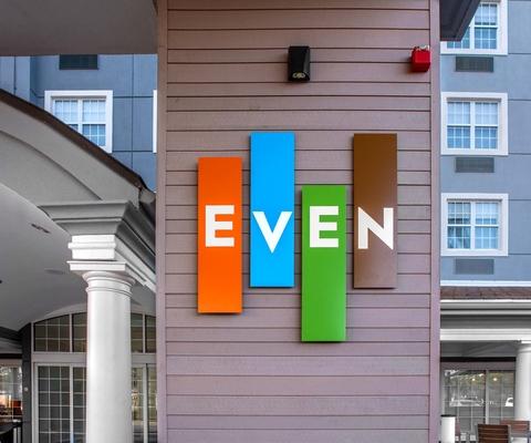 Хотелите EVEN от веригата InterContenintal  разполагат с най-добрите уелнес тренажори и фитнес центрове.