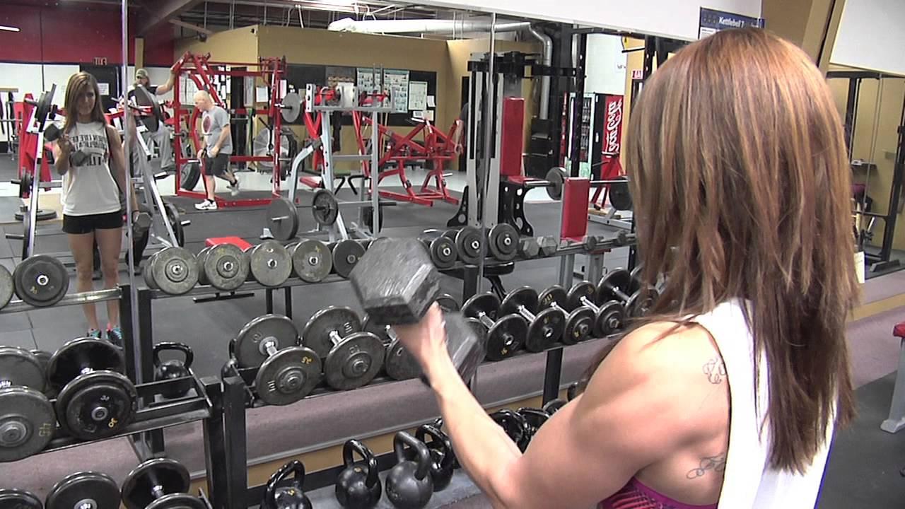 Firehouse Gym е фитнес клуб, който предлага тренировки в различни видове спорт и физическо натоварване.