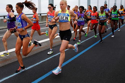 Подходящи дрехи и обувки за бягане на маратон