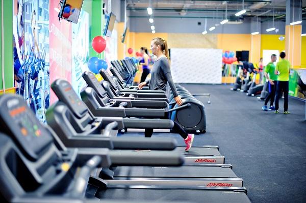 Life Fitness бягащи пътеки - подходящи за тренировка и подготовка за маратон.