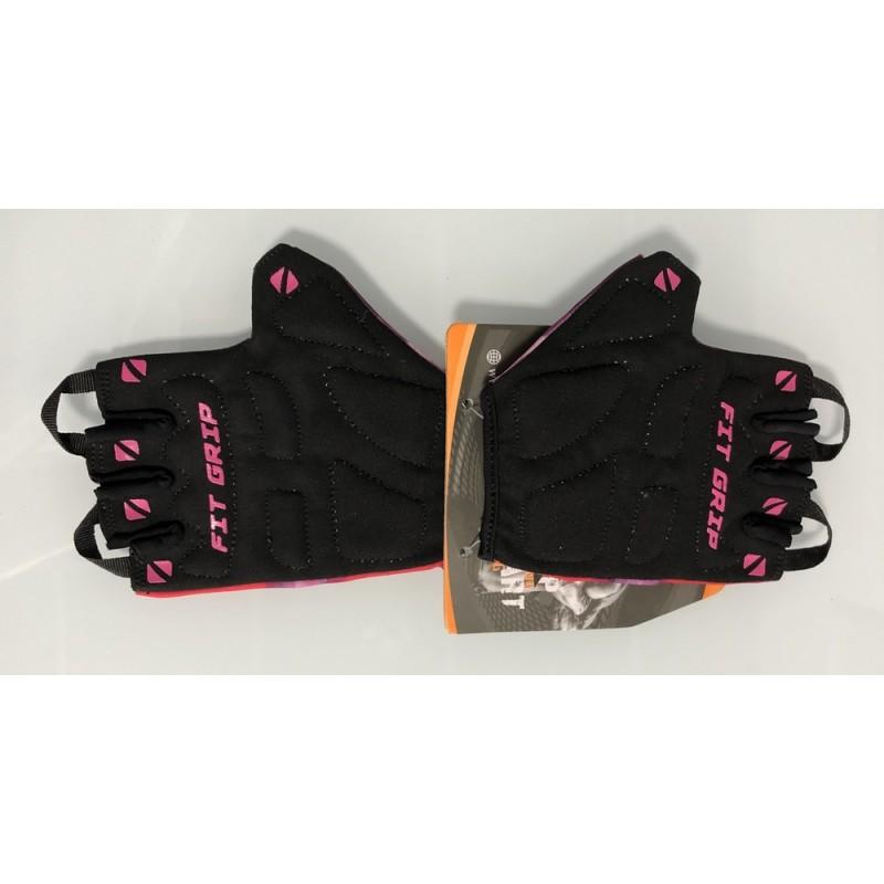Фитнес аксесоарите помагат за по-ефективни тренировки, включително и спортните ръкавици.