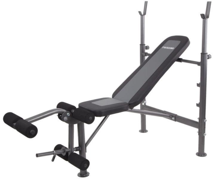 Модели фитнес уреди за силови тренировки