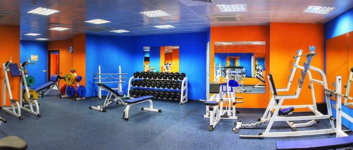 Фитнес зала в търговски център - плюсове и минуси.