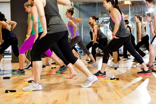 Табата тренировките са високо интензивни и много ефективни за отслабване