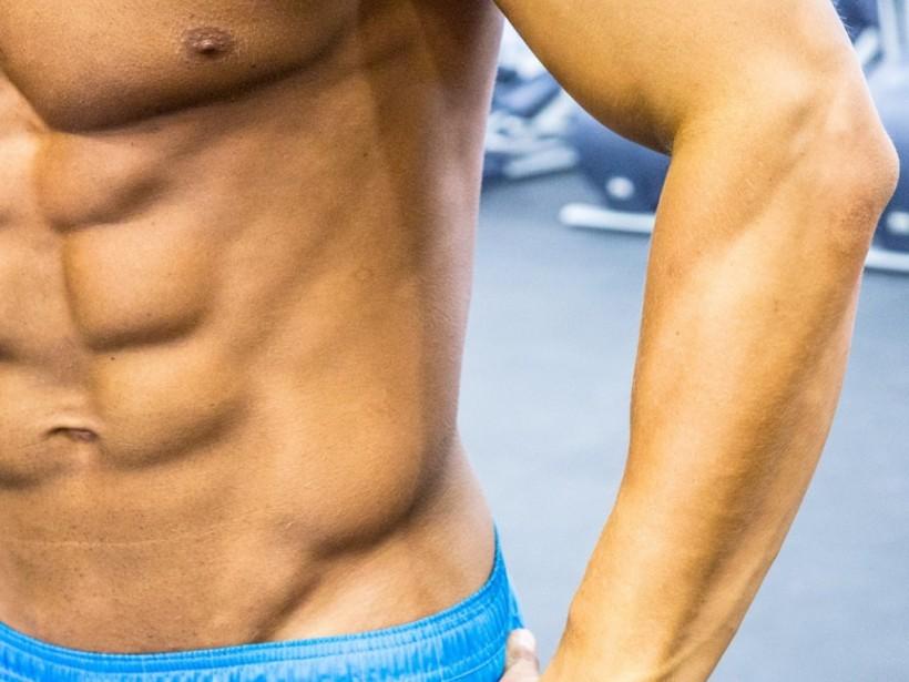 Полезно е да се правят упражнения за тонизиране на мускулите.
