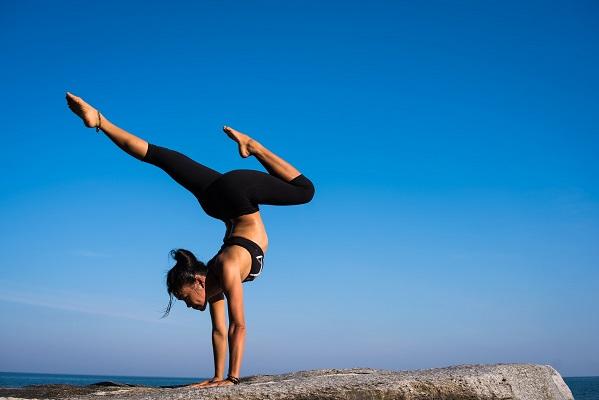 Древната йога е в топ тенденциите в продължение на много години.