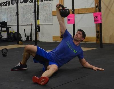 """Science for Fitness е идеален за тези, които искат да научат повече за науката зад упражненията, и силно покрива теми като """"CrossFit"""", както и продуктови препоръки за любители на фитнеса."""
