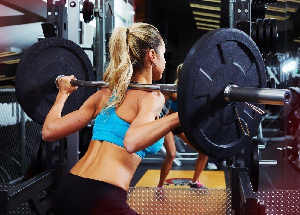Бавното вдигане на тежести има редица предимства за добрата спортна форма и за здравето.