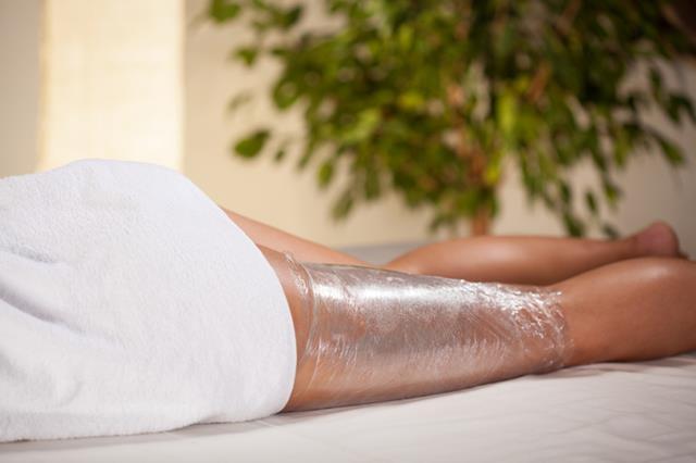 Начини за отслабване в краката - скрабове, масажи, маски, диета, упражнения.