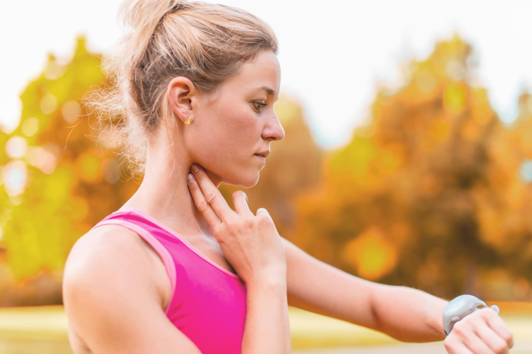 Колко калории се горят в различните тренировъчни зони?