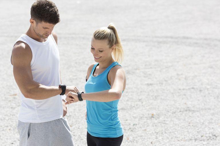 Какъв трябва да е пулсът при мъжете и жените по време на тренировка?