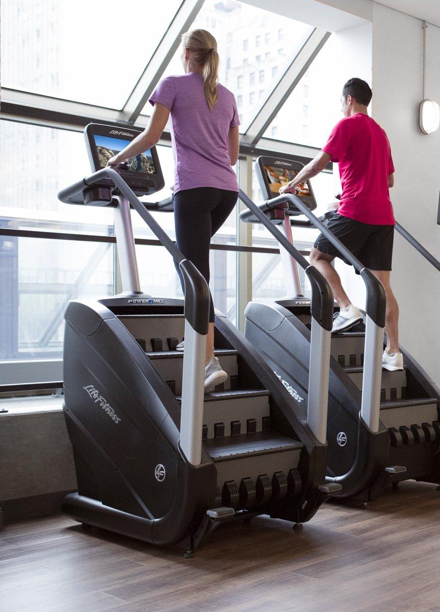 Life Fitness - най-добрите спортни уреди за дома и фитнеса.